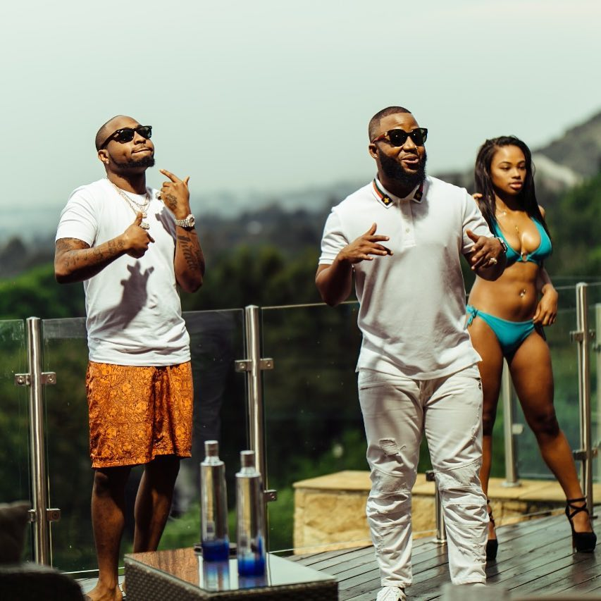 Cassper Nyovest and Davido.jpg