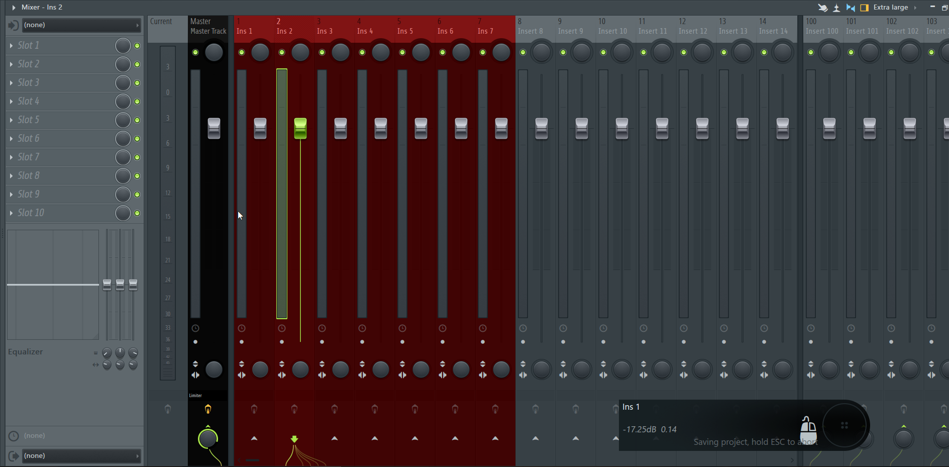 How To Create A Bus Or A Group Channel in FL Studio DAW IMG1 (Init).png