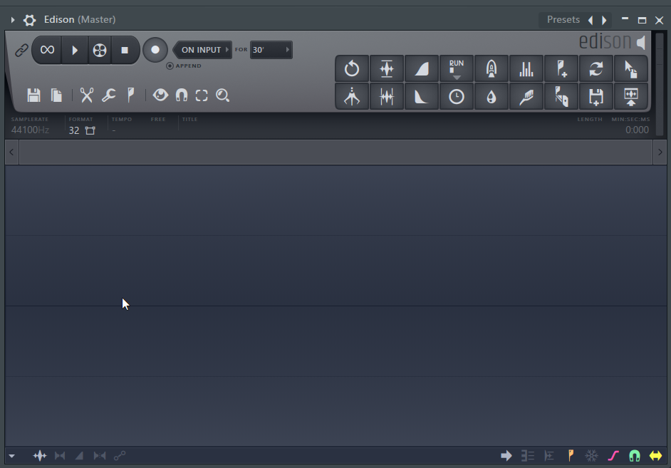 How To Normalize Audio In FL Studio Using Image-Line's Edison Audio Editor IMG_01.png