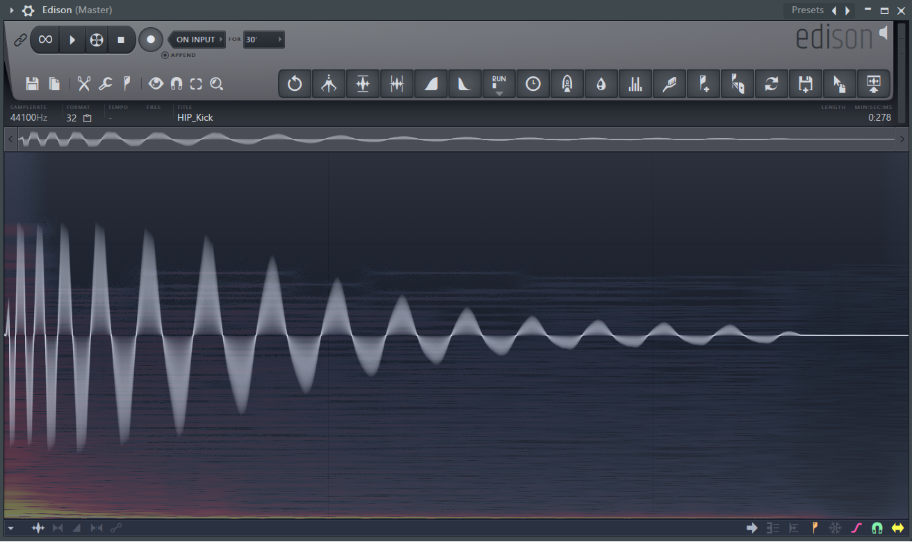 How To Normalize Audio In FL Studio Using Image-Line's Edison Audio Editor IMG_02.png