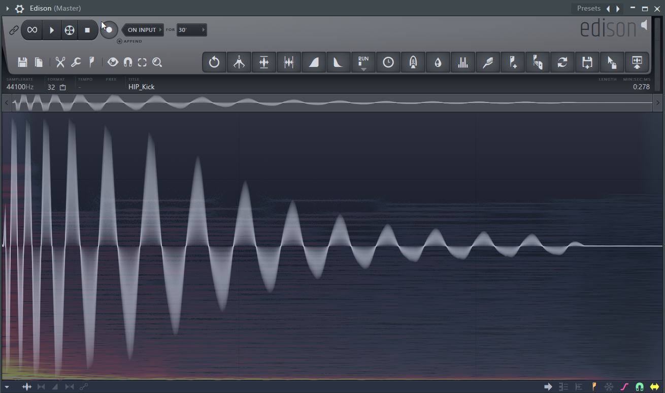 How To Normalize Audio In FL Studio Using Image-Line's Edison Audio Editor IMG_04.png