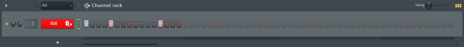 How To Stop 808s From Overlapping In FL Studio IMG01 (808 Channel Rack).png
