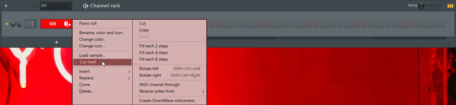 How To Stop 808s From Overlapping In FL Studio IMG02 (Right Click On 808 Sample).png
