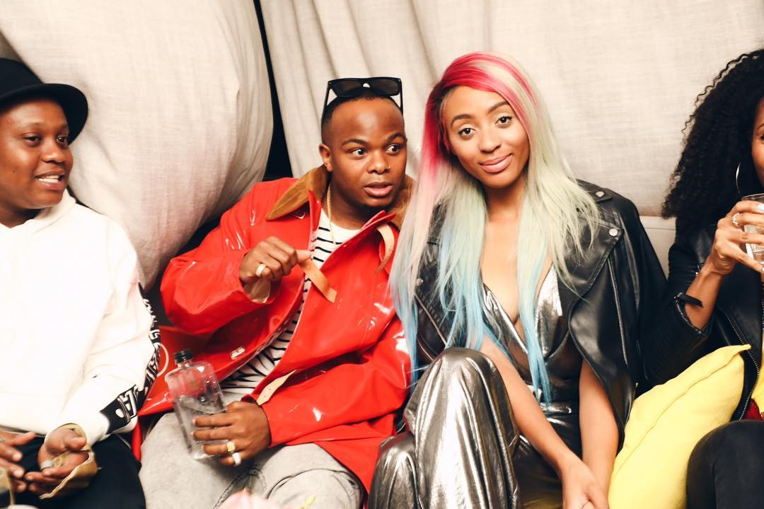 Major League and Nadia Nakai.jpg