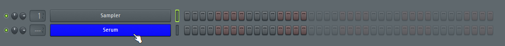 Smart Disable For All Plugins In FL Studio DAW IMG 2 (Channel Rack).png