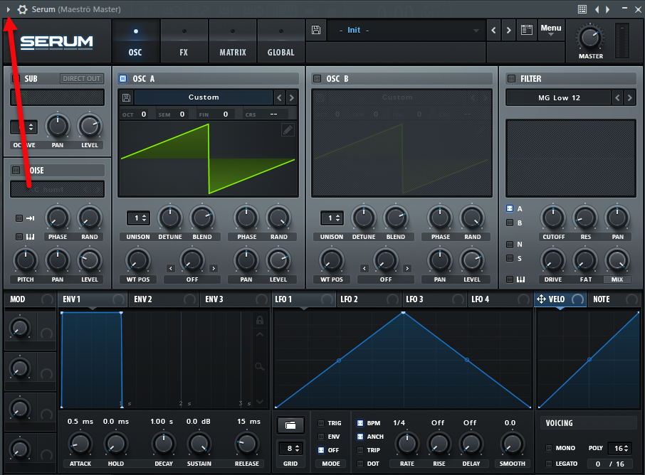 Smart Disable For All Plugins In FL Studio DAW IMG 3 (Plugin Options).png